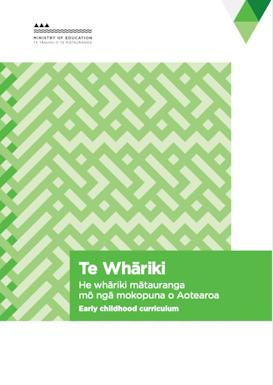 Te whariki cover2