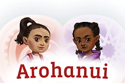 Arohanui