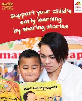 Lea Faka Tonga family support materials