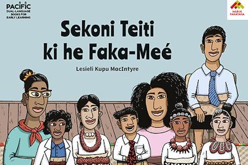 Datesconesfakame Lea Faka Tonga