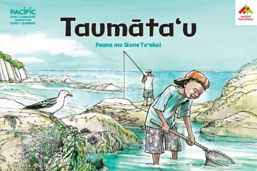Fishing Lea Faka Tonga