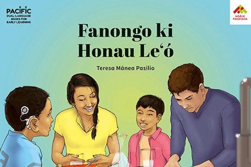 Hearingtheirvoices Lea Faka Tonga