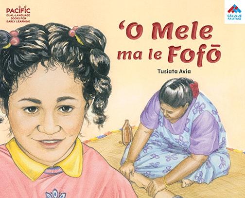 Melemalefofo Gagana Samoa