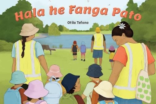 No Ducks Lea Faka Tonga