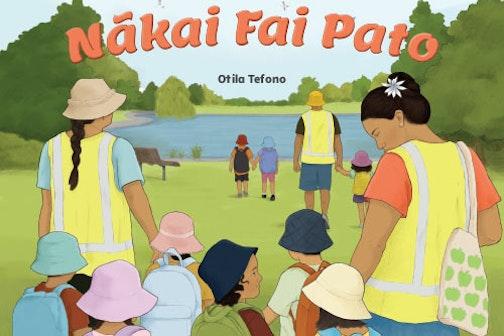No Ducks Vagahau Niue