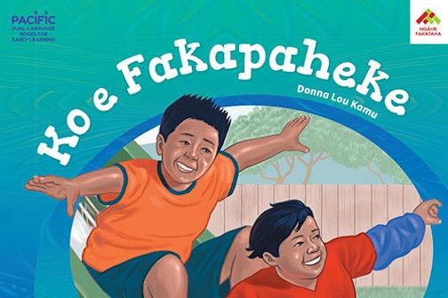The Slide Lea Faka Tonga