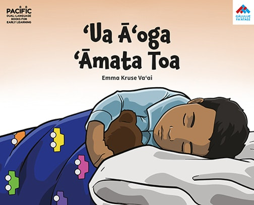 Toastartskindy Gagana Samoa