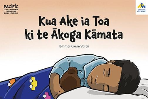 Toastartskindy Gagana Tokelau