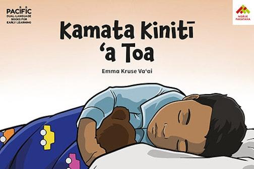 Toastartskindy Lea Faka Tonga