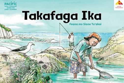 fishing Vagahau Niue