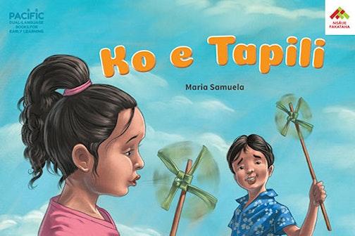 windmills Lea Faka Tonga book